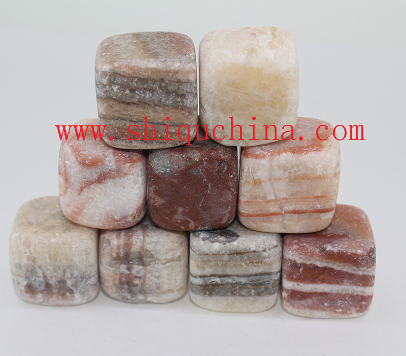 natural marble whiskey rock/whiskey stone
